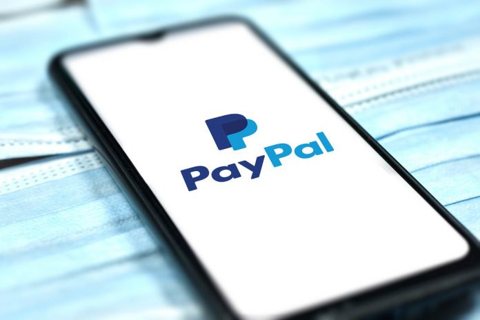 How to Transfer Steam Money to PayPal/1