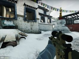 How to play music in-game in CSGO?