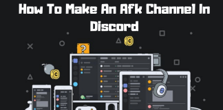 how to set up afk channel in discord [Best Guide] | Tech Idea