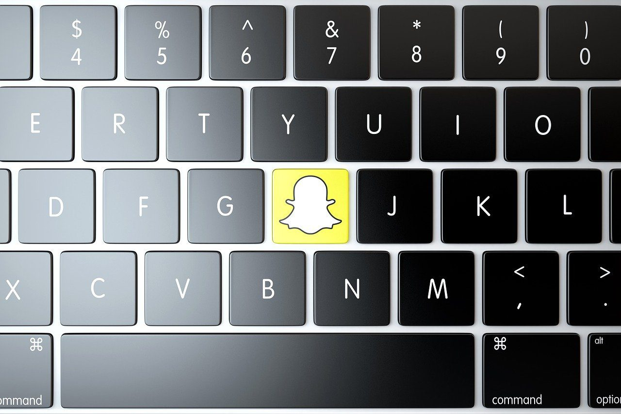 How to Know if Someone Blocked You on Snapchat/1