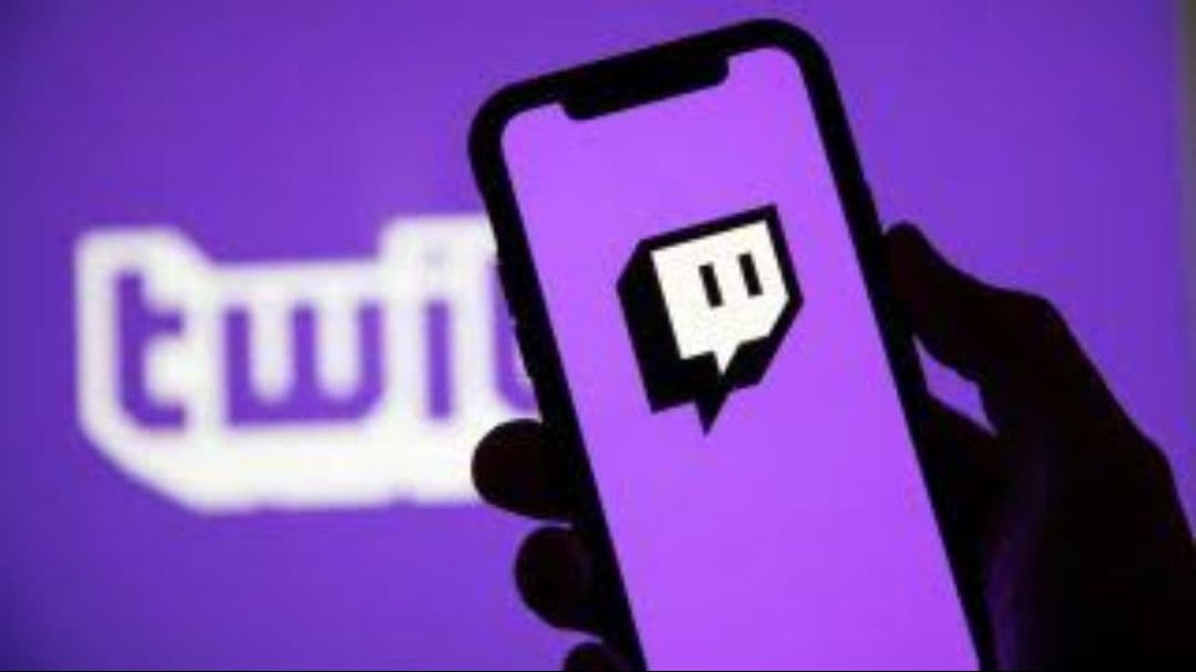 Unblock someone on Twitch