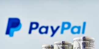 How to change Paypal Primary Email/1