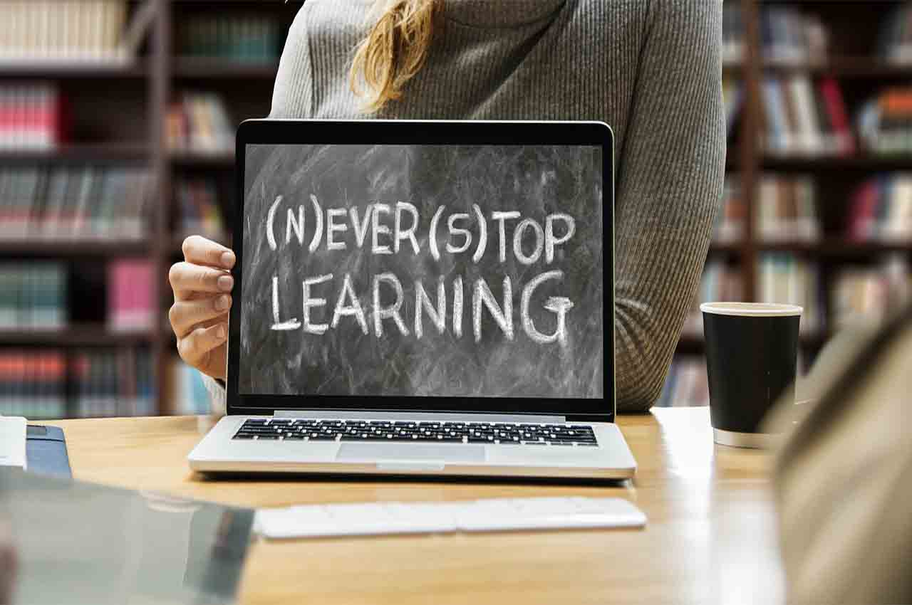 10 Successful Online Learning Tips